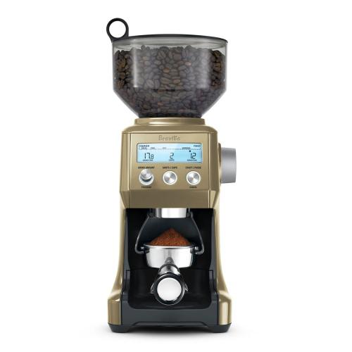 Coffee Grinders the Smart Grinder Pro, Royal Champagne