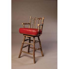 770 Swivel Bar Chair with Arms