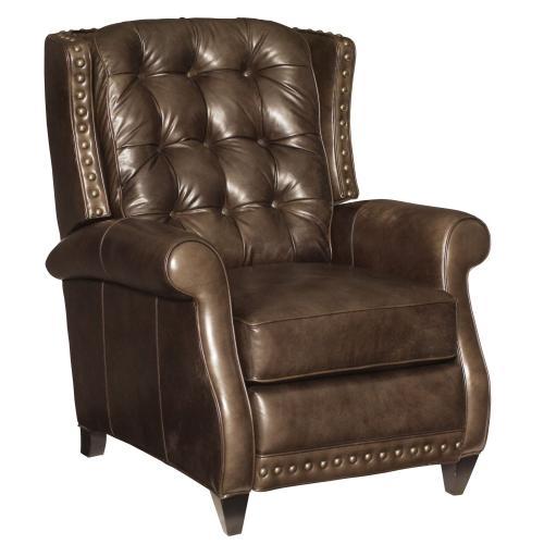 Bernhardt - Pierce Recliner In Leather
