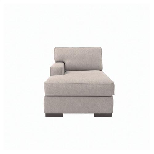 Ashlor Nuvella® 2-piece Sectional With Chaise