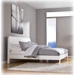 Culverden  Furniture Collection King Bedroom Set