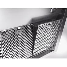 See Details - Baffle filter set for VCI236