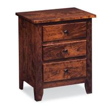 See Details - Potomac Nightstand with Drawers