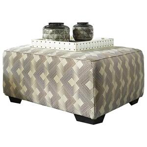 Ashley FurnitureSIGNATURE DESIGN BY ASHLEYEltmann Oversized Ottoman