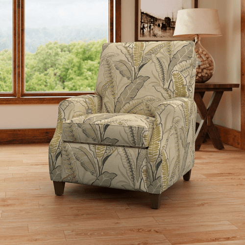 Zest Ii High Leg Reclining Chair CP233M/HLRC