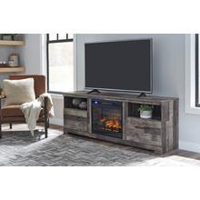"""Derekson 72"""" TV Stand"""