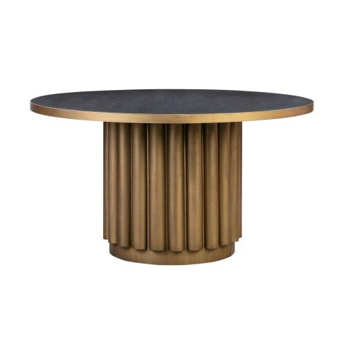 """Kali 55"""" Round Dining Table"""