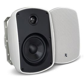 "5B65mk2-W 6.5"" 2-Way OutBack Speaker in White"