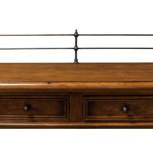 Covent Gardens Sideboard, Fruitwood