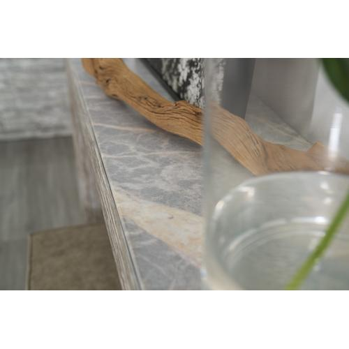 Amani Sofa Table