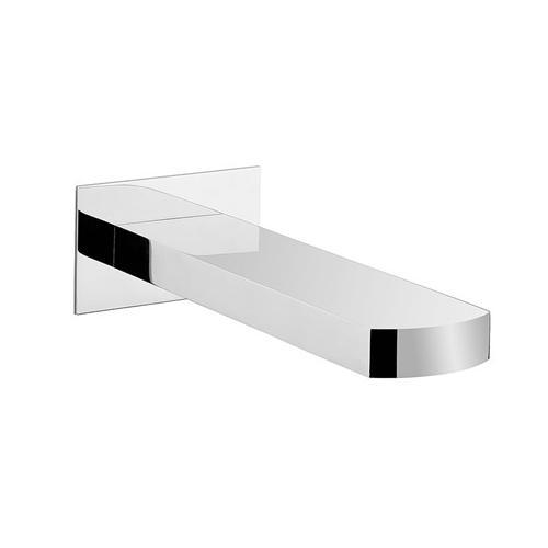 Wisp Wall Tub Spout - Polished Chrome