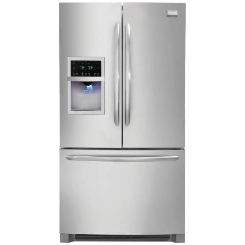 Frigidaire Gallery 27.8 Cu. Ft. French Door Refrigerator *Only 1 left in stock!*