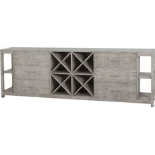 View Product - Wine Bottle Buffet