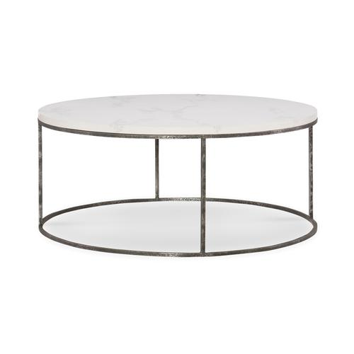 Maitland-Smith - JUNIE COCKTAIL TABLE