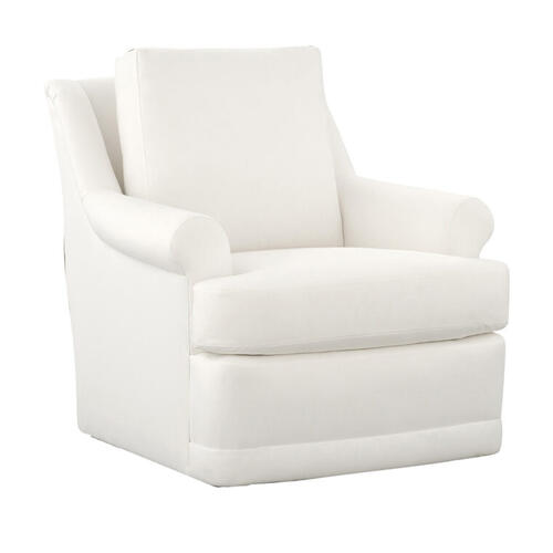 Durango Park Swivel Chair