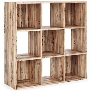 See Details - Piperton Nine Cube Organizer