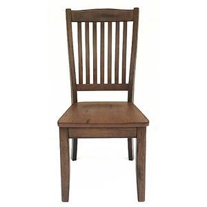Slat Back Chair