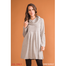 See Details - Country Estate Dress - XXL (3 pc. ppk.)
