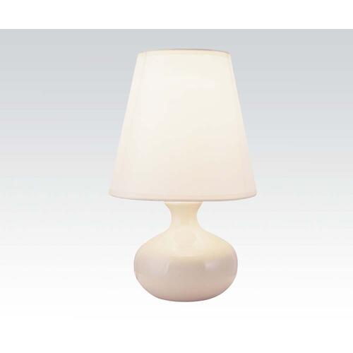 TABLE LAMP (SET OF 8)
