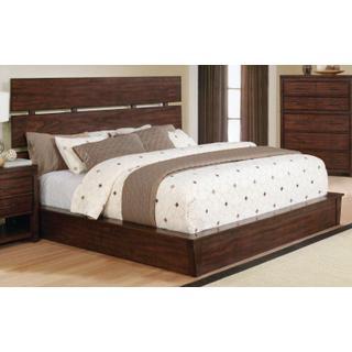 Artesia King Bed
