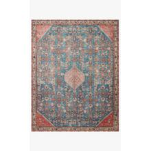 View Product - LAY-10 Marine / Clay Rug