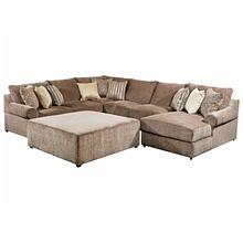 9906 Left Arm Facing Loveseat