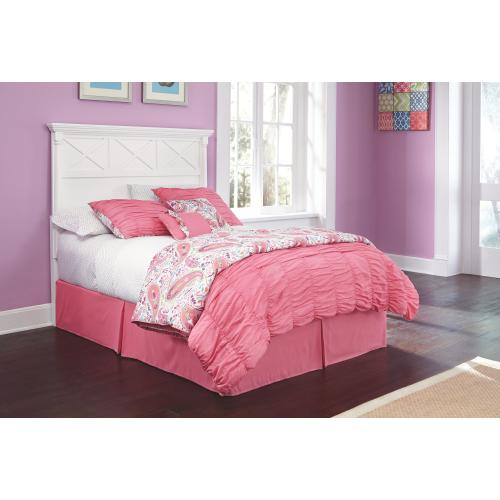 Kaslyn Full Panel Headboard