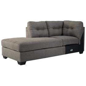 Maier Left-arm Facing Corner Chaise