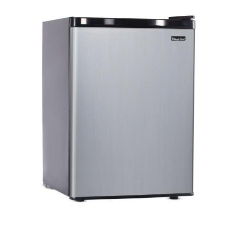 2.6 cu. ft. Mini Refrigerator