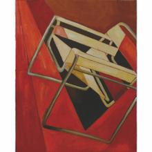 See Details - Wassley Chair II