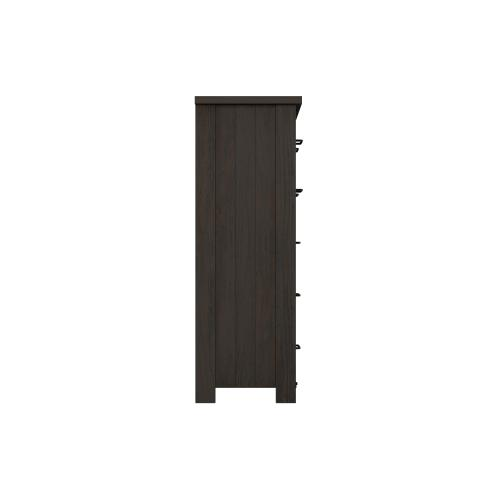 Newton 7-drawer Chest, Cocoa Brown 2623-11