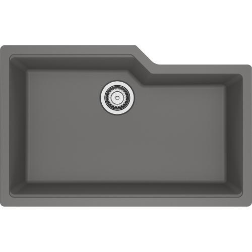 Urban UBG110-28SHG Granite Stone Grey