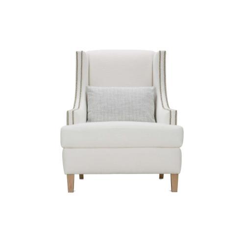 Rowe Furniture - Tinsley with Nailhead Trim