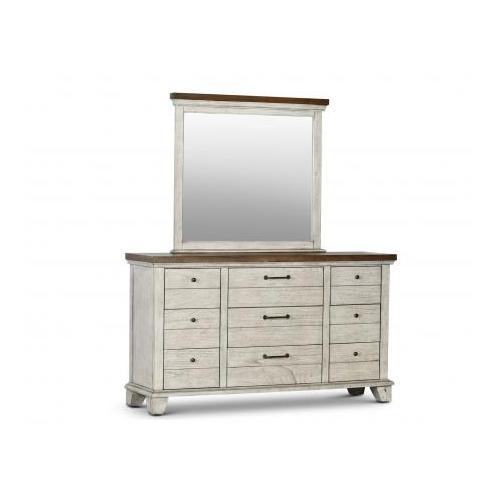 Bear Creek Dresser