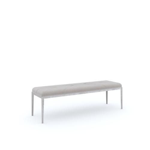 Serenity Bed Bench