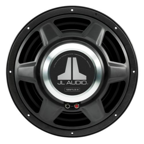 12-inch (300 mm) Subwoofer Driver, 4