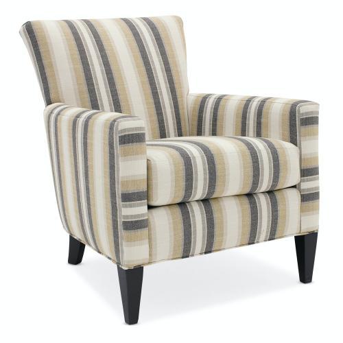 Sam Moore Furniture - Living Room Barnaby Club Chair