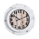 Portside - Wall Clock Product Image