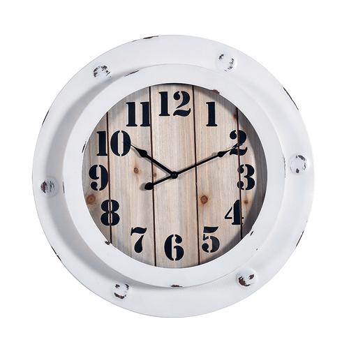 Portside - Wall Clock
