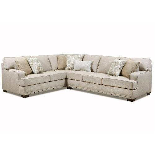 8016 Bravaro Sleeper Sofa