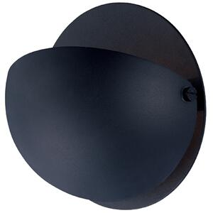 Wall Lamp, Matt Black, Type Jcd/g9 40w