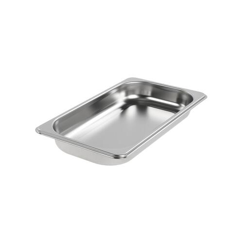Unperforated Steam Oven Pan (half size) CS1XLH, HEZ36D163
