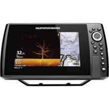HELIX® 8 CHIRP MEGA DI GPS G3N CHO Fishfinder