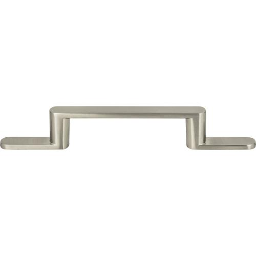 Alaire Pull 3 3/4 Inch (c-c) - Brushed Nickel