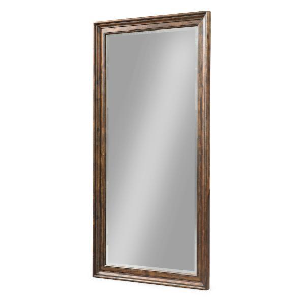 Trisha Yearwood Home Vertical Floor Mirror