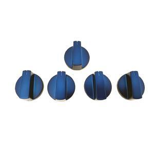 ThermadorBlue Knob Set SKNOBLUW