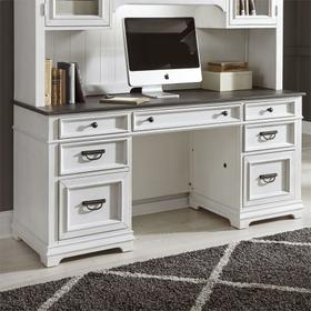 Jr. Executive Credenza Base