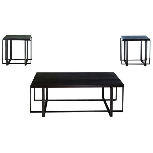 7327 End Table