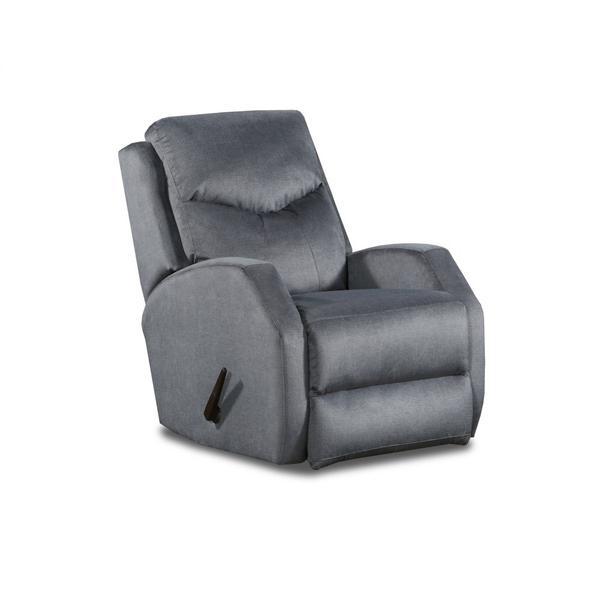 Power Headrest Lay-Flat Lift Recliner