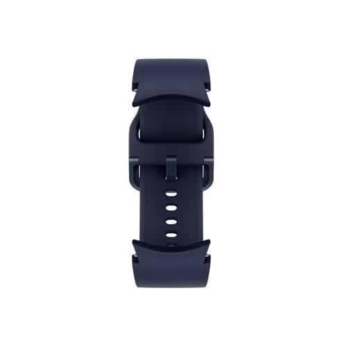 Samsung - Galaxy Watch4, Galaxy Watch4 Classic Sport Band, M/L, Navy